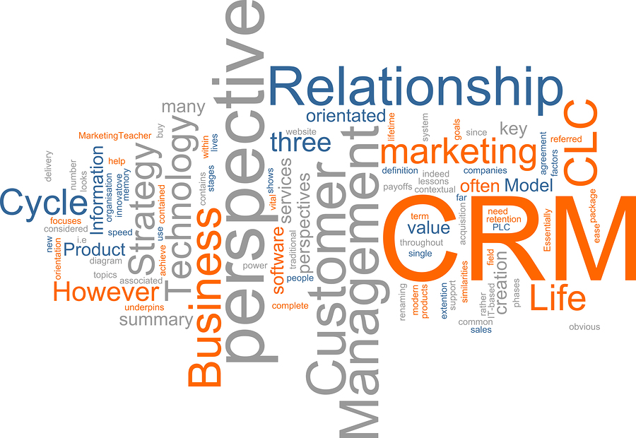 Crm marketing trends